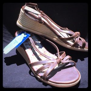 Sonoma Girls Wedge Sandals